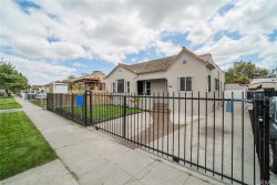 Photo of 1152 W 60th Place, Los Angeles, CA 90044 (MLS # DW20108282)
