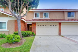 Photo of 7762 Seabreeze Drive, Unit 45, Huntington Beach, CA 92648 (MLS # DW20126259)