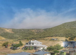 Photo of 38810 Rogers Creek Road, Leona Valley, CA 93551 (MLS # DW20199572)