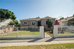 Photo of 12128 215th Street, Hawaiian Gardens, CA 90716 (MLS # DW20203097)
