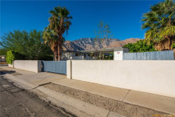 Photo of 744 W Rosa Parks Road, Palm Springs, CA 92262 (MLS # DW20219591)