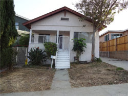 Photo of 761 W Sepulveda Street, San Pedro, CA 90731 (MLS # DW20224395)