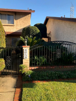 Photo of 4054 Calico Avenue, Pico Rivera, CA 90660 (MLS # DW20245842)