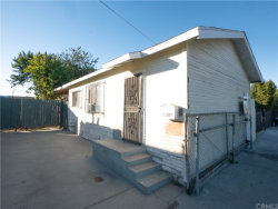 Photo of 2309 N Wilmington Avenue, Compton, CA 90222 (MLS # DW21007076)
