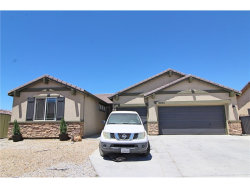 Photo of 15854 Green Acres Court, Victor Valley, CA 92394 (MLS # EV18140269)