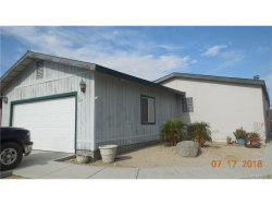 Photo of 13410 Chaparral Road, Whitewater, CA 92282 (MLS # EV18172679)