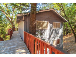 Photo of 26394 Lake Forest Drive, Twin Peaks, CA 92391 (MLS # EV18242749)