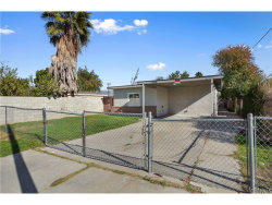 Photo of 1089 Tiajuana Street, San Bernardino, CA 92411 (MLS # EV18288336)