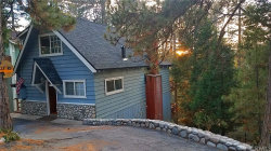 Photo of 169 Grizzly Road, Lake Arrowhead, CA 92352 (MLS # EV19019137)