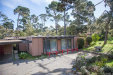 Photo of 2981 Sloat Road, Pebble Beach, CA 93953 (MLS # EV19073579)