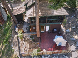 Photo of 9544 Redwood Drive, Forest Falls, CA 92339 (MLS # EV19099043)