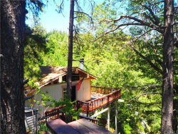 Photo of 423 Thousand Pines Road, Crestline, CA 92325 (MLS # EV19135534)