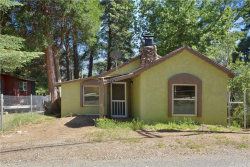 Photo of 21973 Mojave River Road, Cedarpines Park, CA 92322 (MLS # EV19147199)