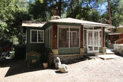 Photo of 9201 Corral Road, Forest Falls, CA 92339 (MLS # EV19157509)