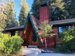 Photo of 1163 Teton Drive, Big Bear, CA 92315 (MLS # EV19172708)