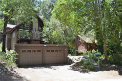 Photo of 39519 Canyon Drive, Forest Falls, CA 92339 (MLS # EV19179138)