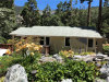 Photo of 41012 Valley Of The Falls Drive, Forest Falls, CA 92339 (MLS # EV19183670)