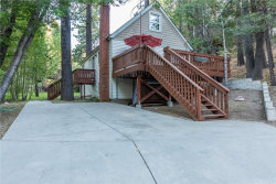 Photo of 33405 Weeping Willow, Green Valley Lake, CA 92341 (MLS # EV19193891)