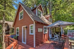 Photo of 743 Sunderland Court, Lake Arrowhead, CA 92352 (MLS # EV19195695)