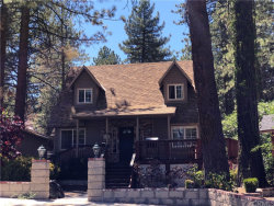 Photo of 5784 Victorville Street, Wrightwood, CA 92397 (MLS # EV19196454)