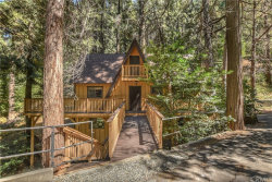 Photo of 22312 Crest Forest Road, Cedarpines Park, CA 92322 (MLS # EV19203808)
