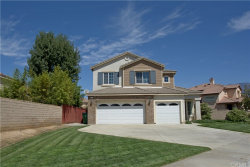 Photo of 1539 Shadow Hill, Beaumont, CA 92223 (MLS # EV19218073)