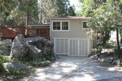 Photo of 40967 Pine Drive, Forest Falls, CA 92339 (MLS # EV20011959)