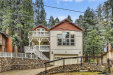 Photo of 24399 Bernard Drive, Crestline, CA 92325 (MLS # EV20060593)