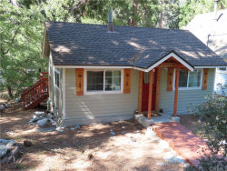 Photo of 40994 Spruce Drive, Forest Falls, CA 92339 (MLS # EV20100644)