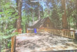 Photo of 204 Burnt Mill Road, Lake Arrowhead, CA 92352 (MLS # EV20174797)