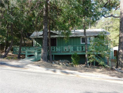 Photo of 744 Forest Shade Road, Crestline, CA 92325 (MLS # EV20194395)