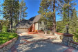 Photo of 580 Golf Course Road, Lake Arrowhead, CA 92352 (MLS # EV20202612)