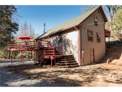 Photo of 36714 Peterson Road, Auberry, CA 93602 (MLS # FR17256803)