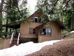 Photo of 1167 Silvertip Lane, Fish Camp, CA 93623 (MLS # FR19081371)