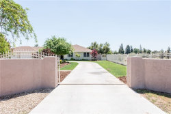 Photo of 8087 E Carmen Avenue, Fresno, CA 93737 (MLS # FR19091776)