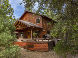 Photo of 52901 Chapparal Drive, Oakhurst, CA 93644 (MLS # FR19131331)