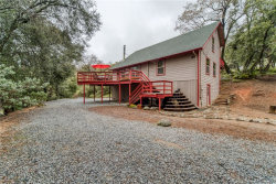 Photo of 36714 Peterson Road, Auberry, CA 93602 (MLS # FR20080132)