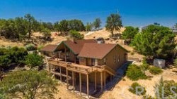 Photo of 39955 Lilley Mountain Drive, Coarsegold, CA 93614 (MLS # FR20114950)