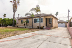 Photo of 3932 Aleman Avenue, Pico Rivera, CA 90660 (MLS # GD19260740)