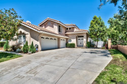 Photo of 4251 San Sebastian Circle, Corona, CA 92882 (MLS # IG17141521)