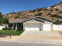 Photo of 2841 Walking Horse Ranch Drive, Norco, CA 92860 (MLS # IG19206002)