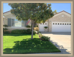 Photo of 979 Ironwood Road, Beaumont, CA 92223 (MLS # IG19223072)
