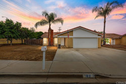 Photo of 182 N Terra Cotta Road, Lake Elsinore, CA 92530 (MLS # IG20129402)