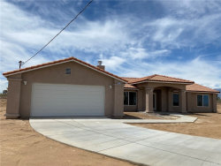 Photo of 7867 7th Street, Phelan, CA 92371 (MLS # IG20130477)
