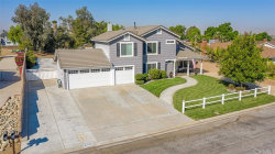 Photo of 3652 Broken Twig Drive, Norco, CA 92860 (MLS # IG20207256)