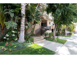 Photo of 7124 Woodman Avenue, Unit 3, Van Nuys, CA 91405 (MLS # IN18295176)