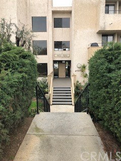 Photo of 26251 Vermont Ave Avenue, Unit 105A, Harbor City, CA 90710 (MLS # IN19050994)