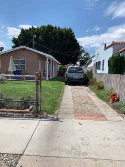 Photo of 1532 W 60th Place, Los Angeles, CA 90047 (MLS # IN19116199)