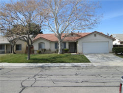 Photo of 45545 Barrymore Avenue, Lancaster, CA 93534 (MLS # IN20201291)