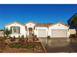 Photo of 37861 Mockingbird Avenue, Murrieta, CA 92563 (MLS # IV18008512)